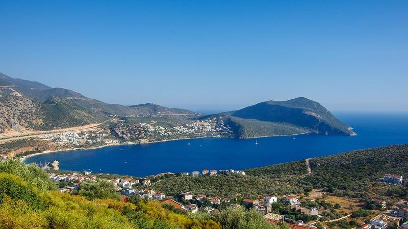 Федерация отельеров Турции: Цены на отдых в стране могут вырасти