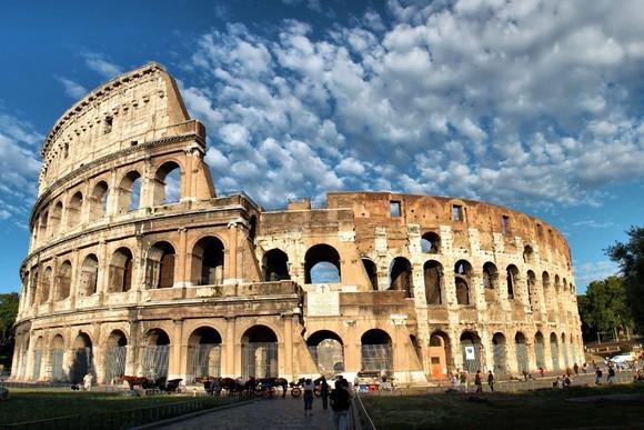 Как заказать экскурсию в Риме