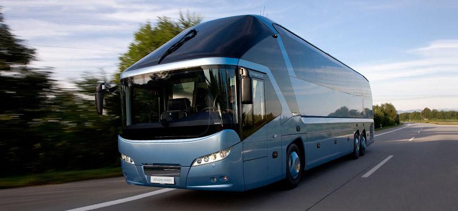 Автобусы из Кривого Рога в Симферополь