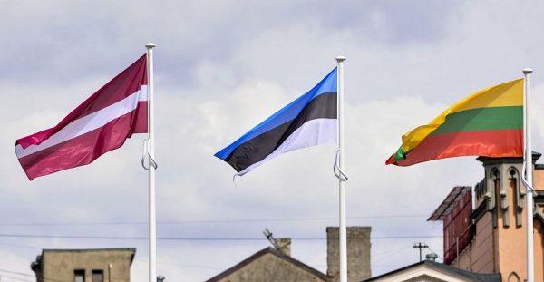 Узнайте все о странах Прибалтики